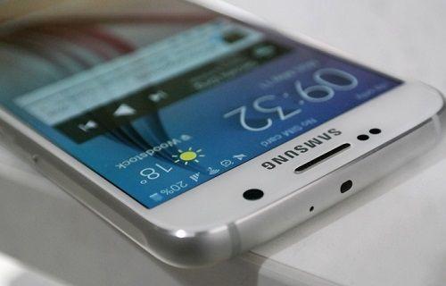 Galaxy S7'de üç farklı işlemci kullanılabilir