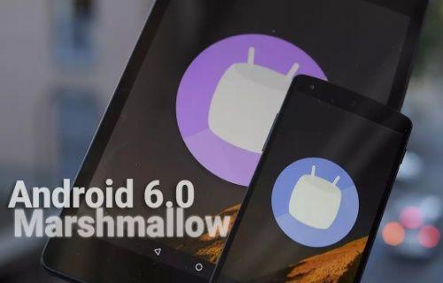 Android 6.0 Marshmallow uygulama izinleri cihazlarda sorun çıkarabilir!