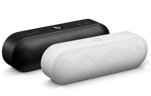 Beats, Apple çatısı altında ilk Bluetooth hoparlörü duyurdu: Beats Pill+