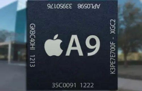 Samsung'un iPhone 6S modelleri için ürettiği A9 işlemci batarya düşmanı çıktı!