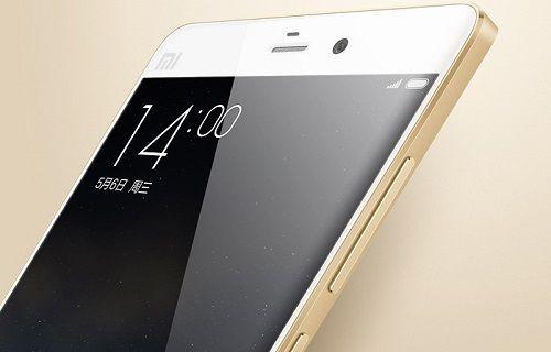 Xiaomi Mi 5 uygun fiyatlı olacak