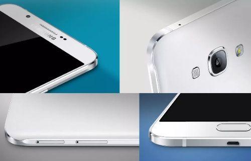 Samsung Galaxy A9 teknik özellikleri AnTuTu tarafından sızdırıldı!
