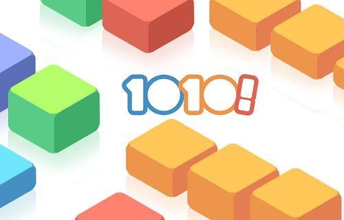Türk Oyunu 1010! Dünyada 40 Milyon Kez İndirildi