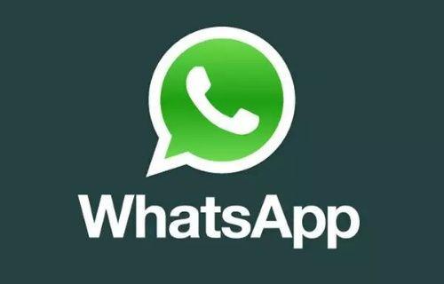 WhatsApp'a görüntülü görüşme özelliği yakında gelecek!