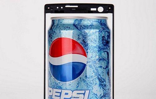 Pepsi, akıllı telefon dünyasına adım atabilir