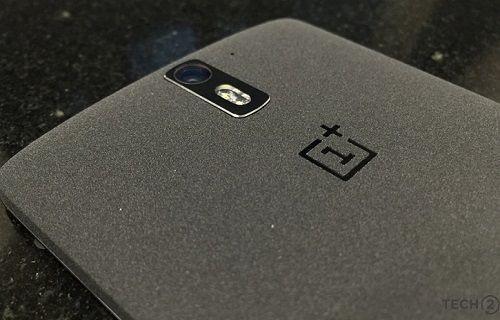 OnePlus X'in ilk görüntüleri geldi