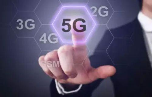Gerçek 5G saha testinde 3.6Gbps veri hızına ulaşıldı!