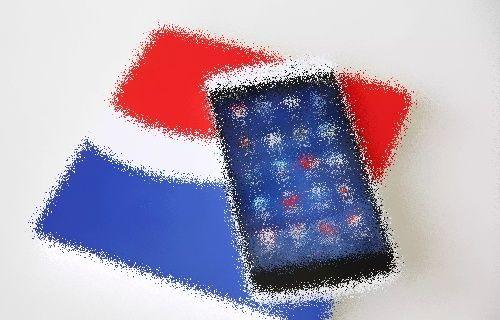 İşte Pepsi P1 akıllı telefon!