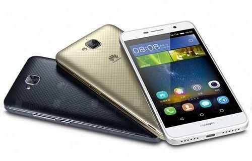 Huawei'in yeni telefonu 5 inçlik Enjoy 5'te 4.000 mAh pilin keyfini çıkarın