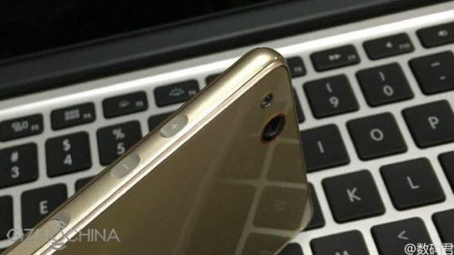 ZTE Nubia X8'in resmi görüntüsü sızdırıldı
