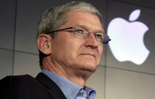 Apple CEO'su Tim Cook, Ankara'daki terör saldırısına duyarsız kalmadı!