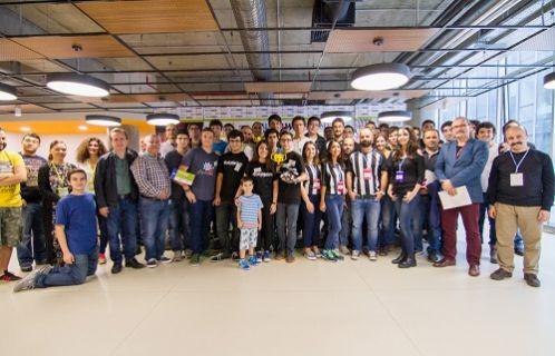 Dünya Robot Olimpiyatı biletini 'Robistim' kazandı