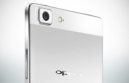 Oppo R7s'in 4GB RAM'e sahip sürümü de olacak