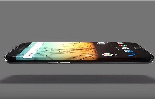 Rapor: Samsung'un 2016'daki kavisli tek telefonu Galaxy S7 Edge (ya da Edge+) olacak