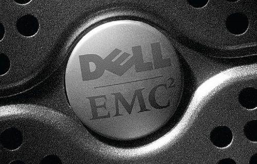 Teknoloji tarihinin en pahalı satın alımı gerçekleşti: EMC artık Dell'in
