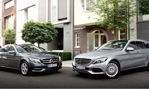 Mercedes çocukları çıldırttı; peki ya büyükler?