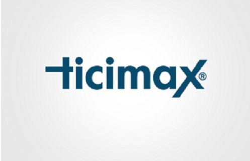 E-ticaret yazılımına TİCİMAX damgası