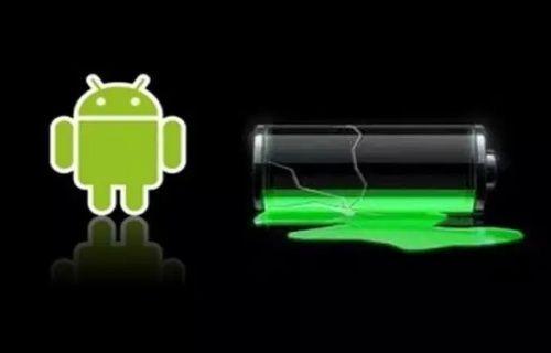 Android 6.0 Marshmallow'da WiFi'nin aşırı pil tüketimi nasıl çözülür?