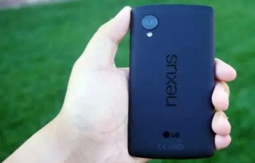 LG, en iyi Nexus üreticisi!