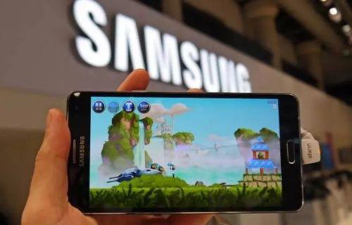Samsung, hastalıkların önüne akıllı telefonları ile geçmeyi planlıyor!