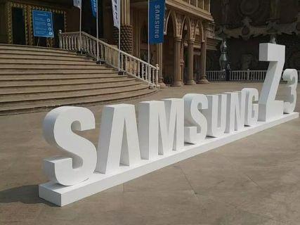 Tizenli Samsung Z3 Hindistan'da başlatıldı
