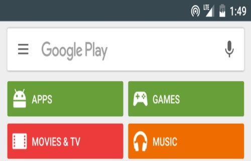 Google Play Store'a kopyala-yapıştır ve çevir özelliği geldi! (APK indir)