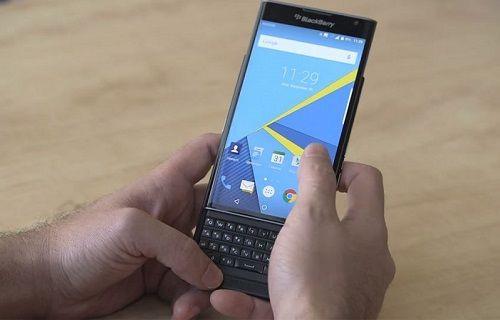 BlackBerry Priv'in fiyatı, özellikleri, kamera örnekleri