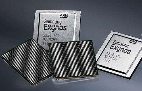 Rapor: Samsung üç yeni Exynos işlemci hazırlıyor