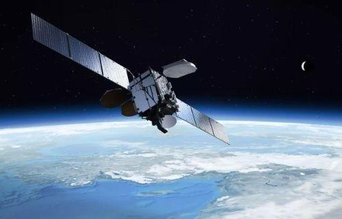 Türksat 4B uydusundan ilk sinyal geldi!