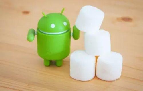 Huawei'nin Android 6.0 Marshmallow'u alacak 15 telefonu belli oldu!