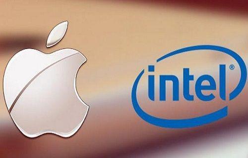 Intel gözünü bir sonraki iPhone'a dikti