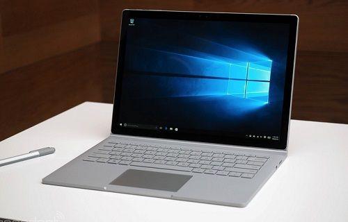 Intel Core i7 ve 1 TB SSD'li Surface Book'un fiyatı el yakıyor