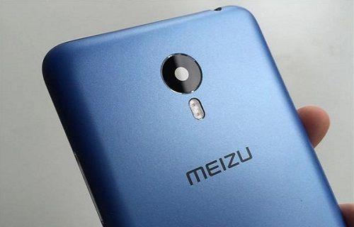 Meizu Blue Charm Metal'de magnezyum-alüminyum alaşımlı kasa kullanılacak