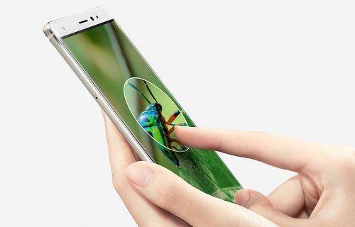 Huawei Mate 8'de Force Touch (ya da 3D Touch) ekran teknolojisi kullanılacak