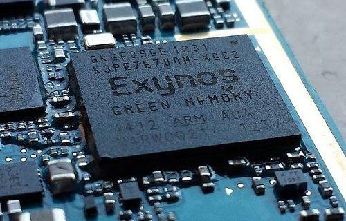 Samsung'un yeni işlemcileri Exynos 7880 ve Exynos 7650 ortaya çıktı