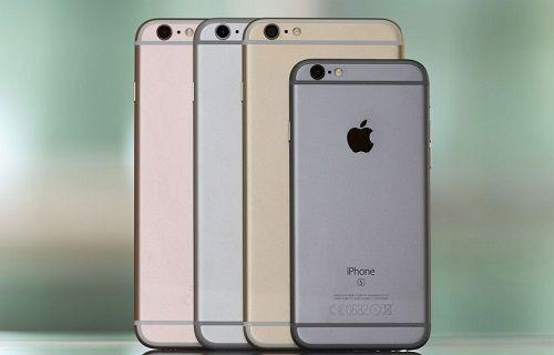 iPhone 6S ve iPhone 6S Plus, Samsung'un anavatanı Güney Kore'de dakikalar içerisinde tükendi