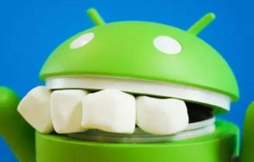 Google, Android üreticilerine Marshmallow yasağı getirdi!