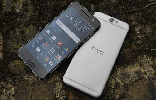 HTC One A9 ön siparişte! İşte telefonun fiyatı