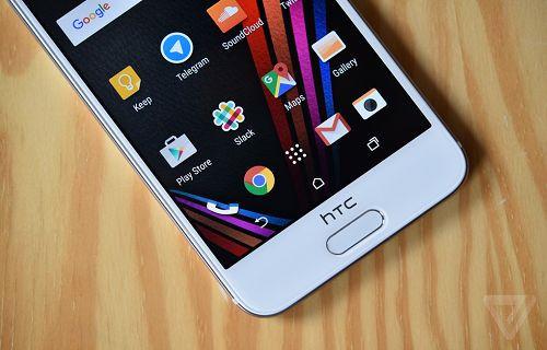 HTC, One A9 için Android güncellemeleri Nexus cihazlardan 15 gün sonra yayınlayacak