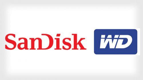 Western Digital, SanDisk'i Bünyesine Kattı