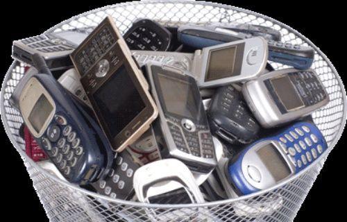 Eski telefonlar nerede kullanılıyor görünce çok şaşıracaksınız! Video