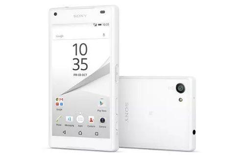 Sony Xperia Z5 Compact'ta dokunmatik sorunu olduğunu kabul etti!