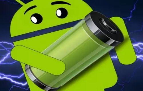 Android akıllı telefonunuzun pilini tüketen ve performansını düşüren ilk 10 uygulama!