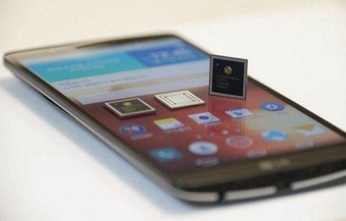 LG ve Intel mobil çip geliştirmek için güçlerini birleştiriyor
