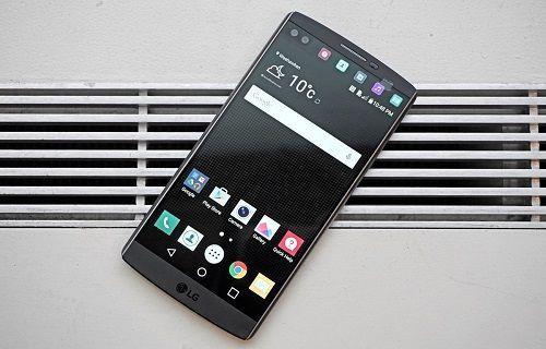 LG V10, Güney Kore'de beklentilerin altında satıyor