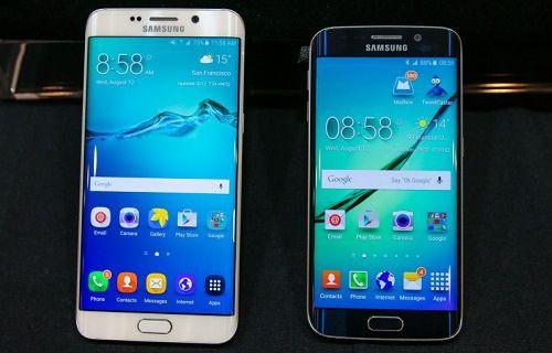 Galaxy S7 Edge ve Galaxy S7 Edge+ aynı anda tanıtılabilir