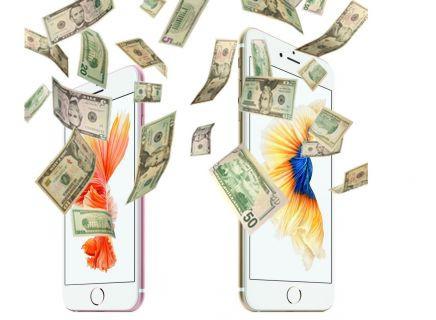 Operatörlere Göre iPhone 6S Fiyat Karşılaştırması