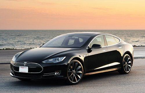 Tesla'nın hedefi Çin'de otomobil üretmek