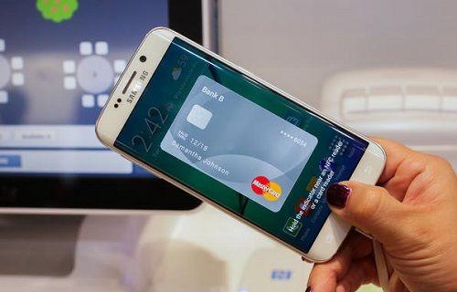 Samsung Pay sadece Güney Kore'de bir milyon kullanıcı sayısını geçti