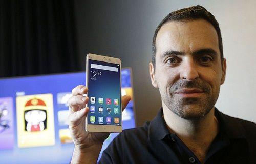 Xiaomi, Amerika'yı keşfe çıkıyor